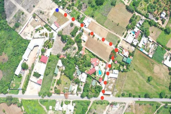 Foto de terreno habitacional en venta en  , el jobo, tuxtla gutiérrez, chiapas, 11445343 No. 01