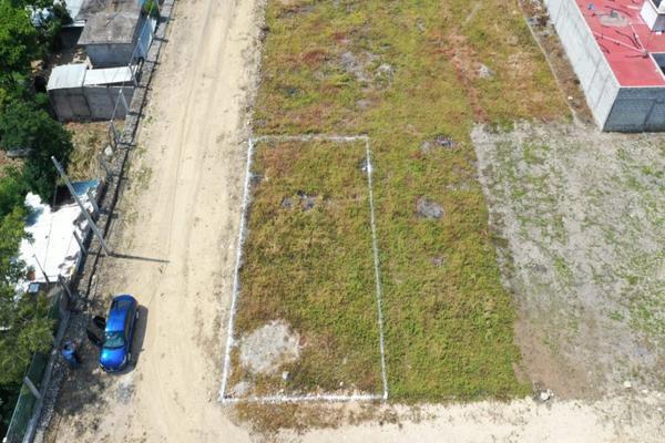 Foto de terreno habitacional en venta en  , el jobo, tuxtla gutiérrez, chiapas, 11445343 No. 04