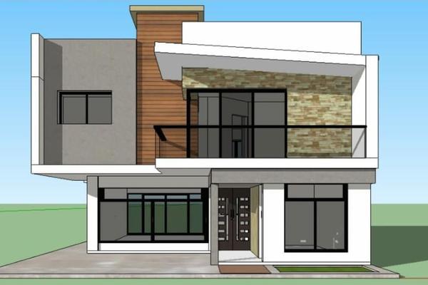 Foto de casa en venta en  , el lago, tijuana, baja california, 12495385 No. 01