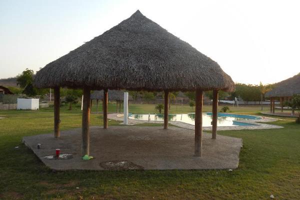 Foto de terreno comercial en venta en  , el limón de los ramos, culiacán, sinaloa, 7887216 No. 03