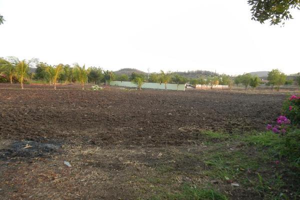 Foto de terreno comercial en venta en  , el limón de los ramos, culiacán, sinaloa, 7887216 No. 14