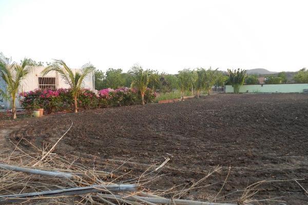 Foto de terreno comercial en venta en  , el limón de los ramos, culiacán, sinaloa, 7887216 No. 17