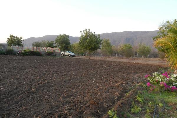 Foto de terreno comercial en venta en  , el limón de los ramos, culiacán, sinaloa, 7887216 No. 20