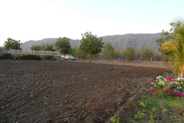Foto de terreno comercial en venta en  , el limón de los ramos, culiacán, sinaloa, 7887216 No. 21