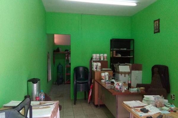 Foto de casa en venta en  , el llanito, aguascalientes, aguascalientes, 7977188 No. 02