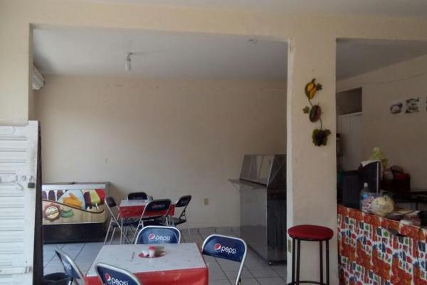Foto de casa en venta en  , el llanito, aguascalientes, aguascalientes, 7977188 No. 04