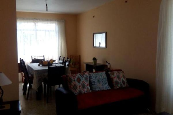 Foto de casa en venta en  , el llanito, aguascalientes, aguascalientes, 7977188 No. 07