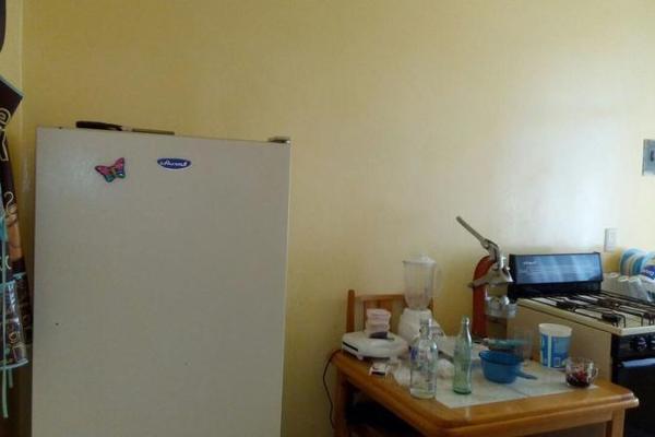Foto de casa en venta en  , el llanito, aguascalientes, aguascalientes, 7977188 No. 08