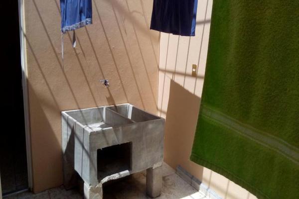 Foto de casa en venta en  , el llanito, aguascalientes, aguascalientes, 7977188 No. 09