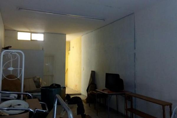 Foto de casa en venta en  , el llanito, aguascalientes, aguascalientes, 7977188 No. 10