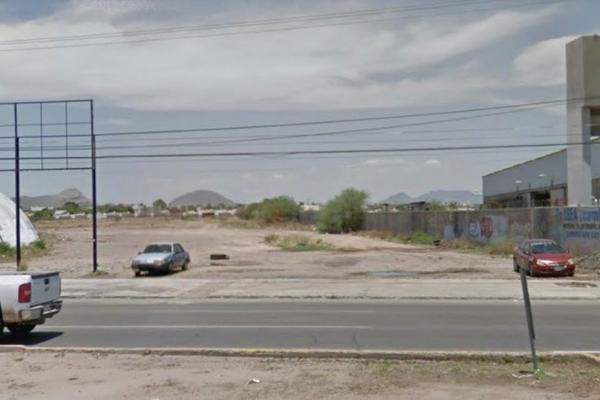 Foto de terreno comercial en venta en  , el llano, hermosillo, sonora, 8850938 No. 01