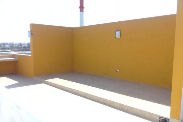 Foto de departamento en venta en  , el llano, jesús maría, aguascalientes, 7872330 No. 20