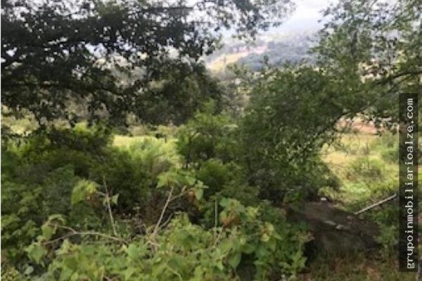 Foto de terreno habitacional en venta en el lucero cañada de cisneros 00, cañada de cisneros, tepotzotlán, méxico, 5886428 No. 02