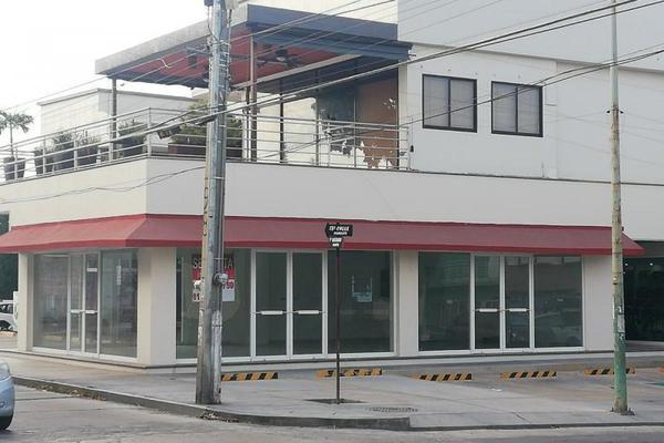 Foto de local en renta en  , el magueyito, tuxtla gutiérrez, chiapas, 14872670 No. 01
