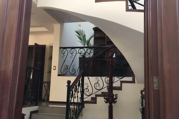 Foto de casa en venta en  , el manantial, tlajomulco de zúñiga, jalisco, 3432117 No. 04