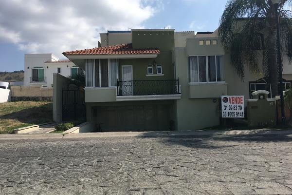 Foto de casa en venta en  , el manantial, tlajomulco de zúñiga, jalisco, 3432117 No. 06