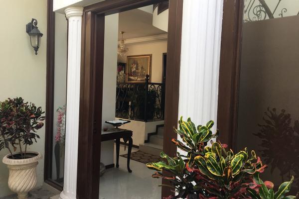 Foto de casa en venta en  , el manantial, tlajomulco de zúñiga, jalisco, 3432117 No. 08