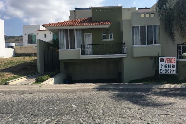 Foto de casa en venta en  , el manantial, tlajomulco de zúñiga, jalisco, 3432117 No. 38