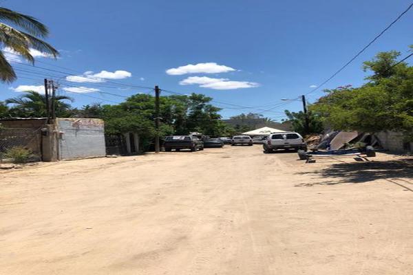 Foto de terreno habitacional en venta en  , el manglito, loreto, baja california sur, 8093132 No. 04