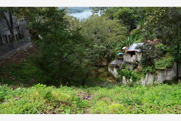 Foto de terreno habitacional en venta en el manguito 100, centro, tenango del valle, méxico, 5980122 No. 02