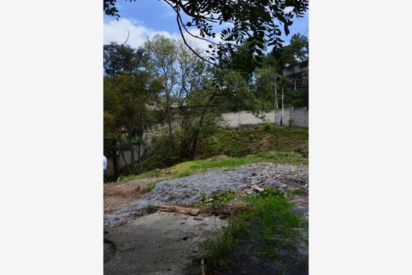 Foto de terreno habitacional en venta en el manguito 100, centro, tenango del valle, méxico, 5980122 No. 03