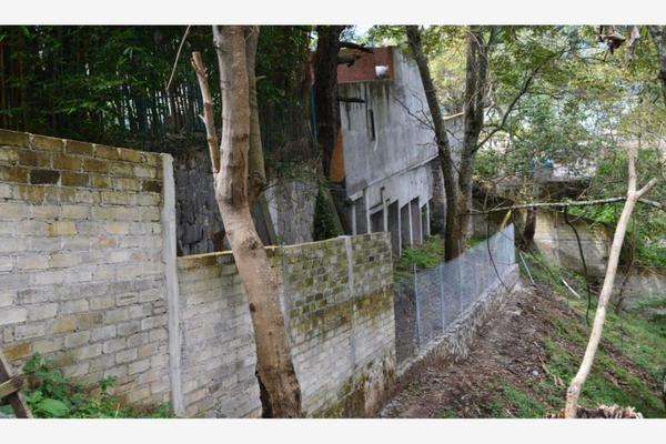 Foto de terreno habitacional en venta en el manguito 100, centro, tenango del valle, méxico, 5980122 No. 04