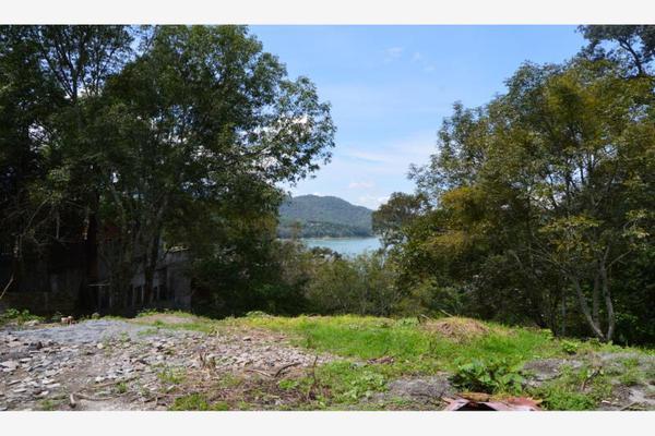 Foto de terreno habitacional en venta en el manguito 100, centro, tenango del valle, méxico, 5980122 No. 05