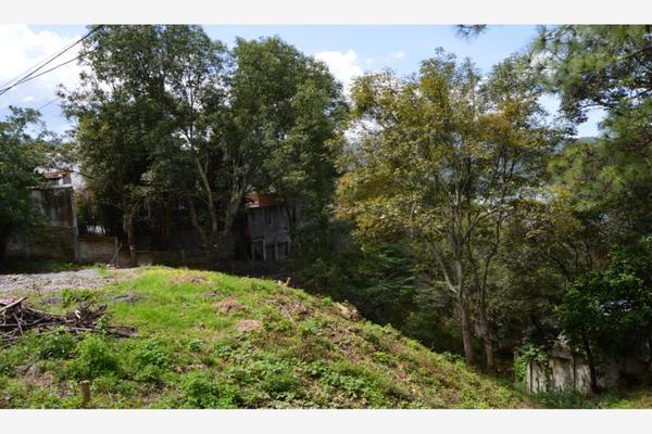 Foto de terreno habitacional en venta en el manguito 100, centro, tenango del valle, méxico, 5980122 No. 06