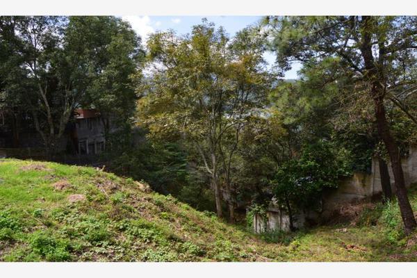 Foto de terreno habitacional en venta en el manguito 100, centro, tenango del valle, méxico, 5980122 No. 07