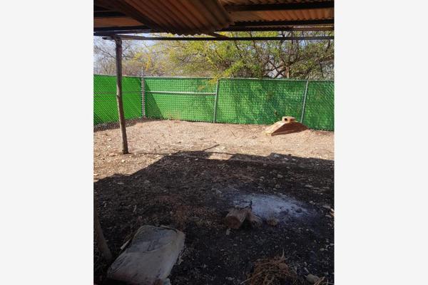 Foto de terreno habitacional en venta en el manguito esquina con calle privada , terán, tuxtla gutiérrez, chiapas, 14839231 No. 02