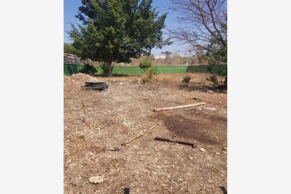 Foto de terreno habitacional en venta en el manguito esquina con calle privada , terán, tuxtla gutiérrez, chiapas, 14839231 No. 05