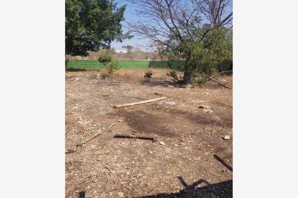 Foto de terreno habitacional en venta en el manguito esquina con calle privada , terán, tuxtla gutiérrez, chiapas, 14839231 No. 06