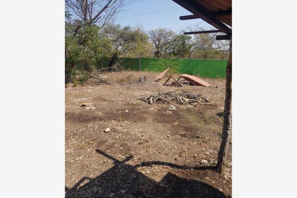 Foto de terreno habitacional en venta en el manguito esquina con calle privada , terán, tuxtla gutiérrez, chiapas, 14839231 No. 08
