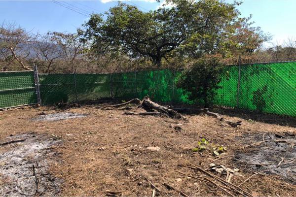 Foto de terreno habitacional en venta en el manguito, esquina con calle privada , terán, tuxtla gutiérrez, chiapas, 17528913 No. 05