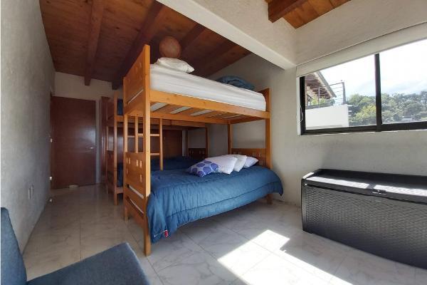Foto de casa en venta en  , rincón villa del valle, valle de bravo, méxico, 5939645 No. 17