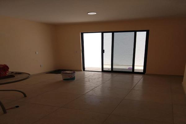 Foto de casa en venta en  , el marqués queretano, querétaro, querétaro, 14033791 No. 08