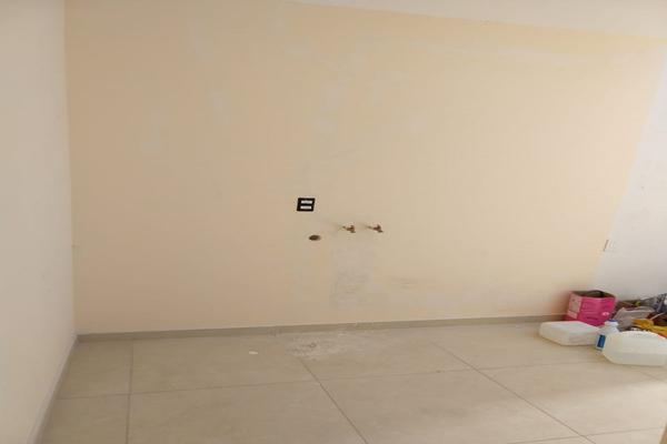 Foto de casa en venta en  , el marqués queretano, querétaro, querétaro, 14033791 No. 11