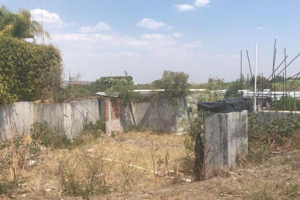 Foto de terreno habitacional en venta en  , el marqués, querétaro, querétaro, 14023519 No. 04