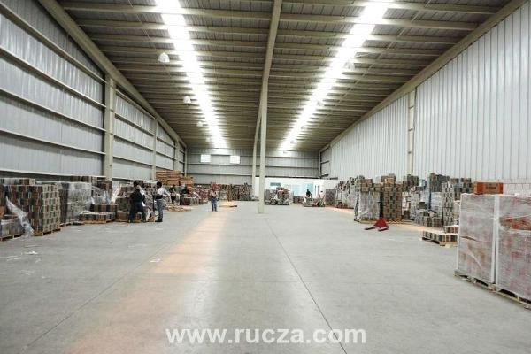 Foto de nave industrial en renta en  , el marqués, querétaro, querétaro, 14034514 No. 02