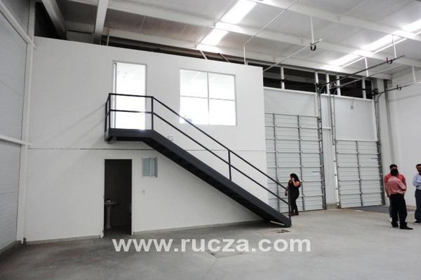 Foto de nave industrial en renta en  , el marqués, querétaro, querétaro, 14034546 No. 09