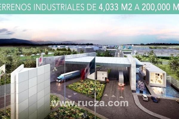 Foto de terreno habitacional en venta en  , el marqués, querétaro, querétaro, 14034550 No. 01