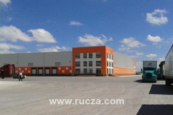 Foto de nave industrial en renta en  , el marqués, querétaro, querétaro, 14034586 No. 01