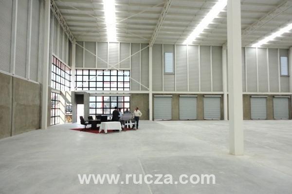 Foto de nave industrial en renta en  , el marqués, querétaro, querétaro, 14034598 No. 02