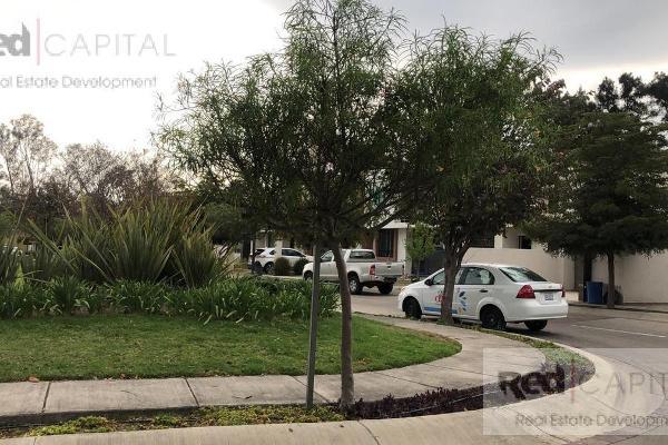 Foto de terreno habitacional en venta en  , el mayorazgo, león, guanajuato, 13349093 No. 04