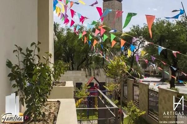 Foto de departamento en renta en  , el mayorazgo, león, guanajuato, 8061338 No. 01