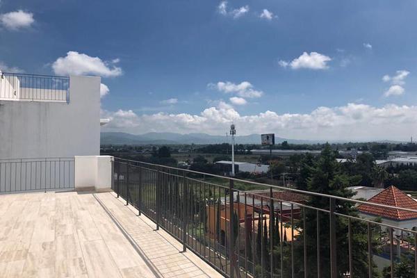 Foto de departamento en renta en  , el mayorazgo, león, guanajuato, 8061338 No. 05