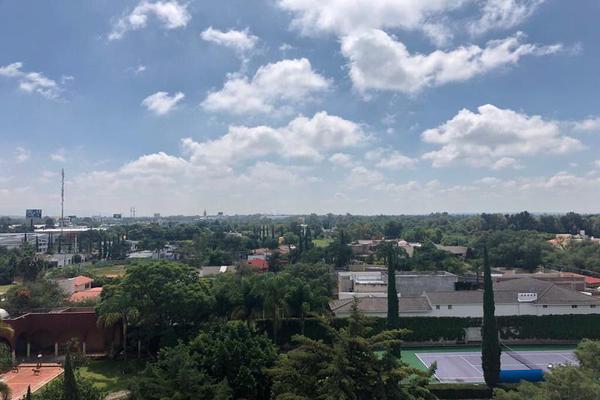 Foto de departamento en renta en  , el mayorazgo, león, guanajuato, 8061338 No. 10