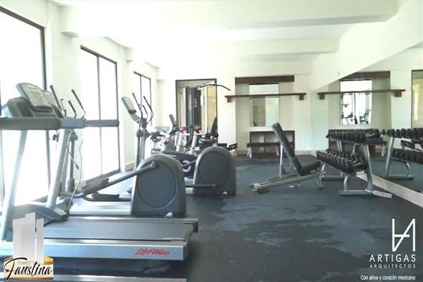 Foto de departamento en renta en  , el mayorazgo, león, guanajuato, 8061338 No. 12