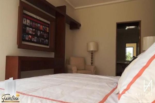 Foto de departamento en renta en  , el mayorazgo, león, guanajuato, 8061338 No. 19