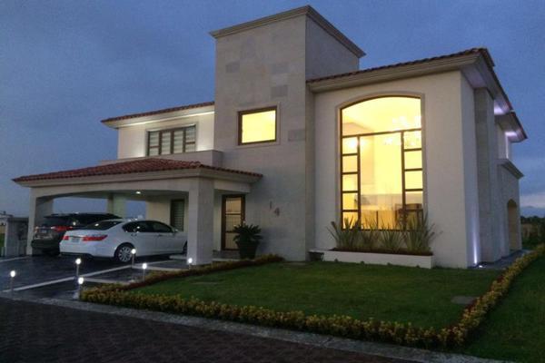 Foto de casa en venta en el meson 1000, el mesón, calimaya, méxico, 5358420 No. 01